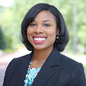Dr. Kimberly Sanders